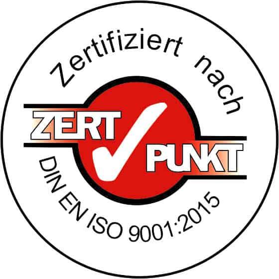 Zertifikat-DIN-EN-ISO-9001-2015
