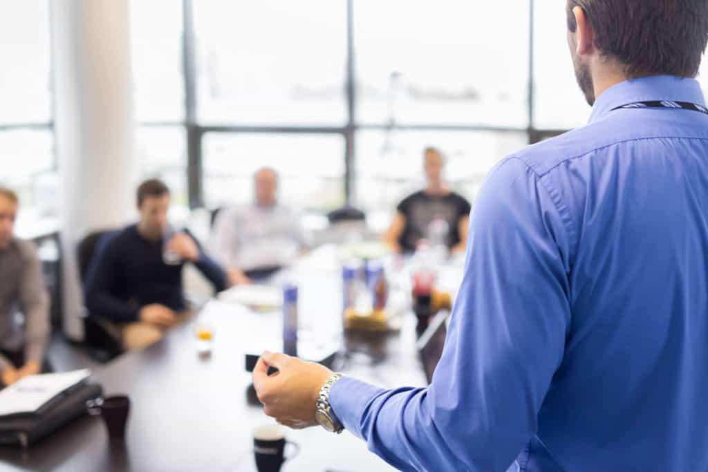 Qualifizierung Weiterbildung für Unternehmen